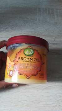 TCB NATURALS - Argan oil - Hair & scalp conditioner