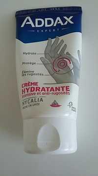 Addax - Hycalia - Crème hydratante et anti-rugosités