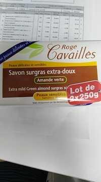 ROGÉ CAVAILLÈS - Savon surgras extra-doux