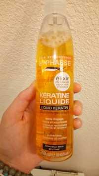 BYPHASSE - Keratine liquide sublim-protect