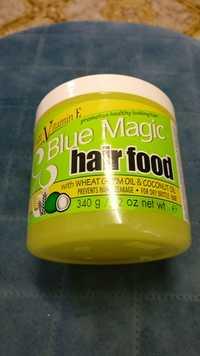 BLUE MAGIC - Hair food with germ oil & coconut oil