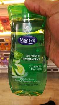Marque Repère - Manava - Gel douche hydratant