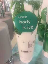 Hema - Natural body scrub