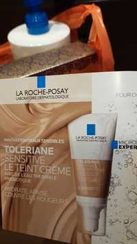 LA ROCHE-POSAY - Toleriane - Sensitive le teint crème