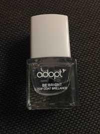Adopt' - Be bright - Top coat brillance