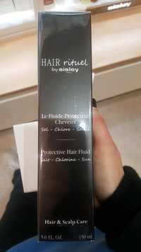 SYSLEY - Hair rituel - Le fluide protecteur cheveux