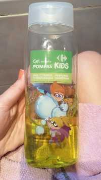 CARREFOUR - Pompas Gel de bano kids