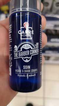 MARQUE REPÈRE - Carré Homme - The barber corner