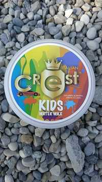 CREST - Kids - Water wax