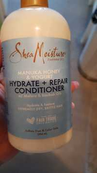 SHEA MOISTURE - Hydrate + repair conditioner