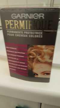 GARNIER - Permifique - Permanente protectrice pour cheveux colorés