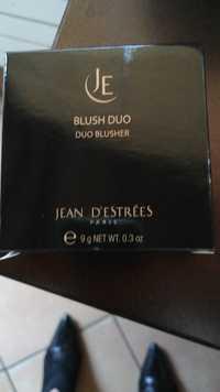 JEAN D'ESTRÉES - Blush duo