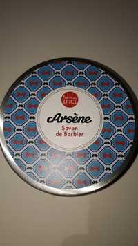 Savon d'Ici - Arsène - Savon de barbier