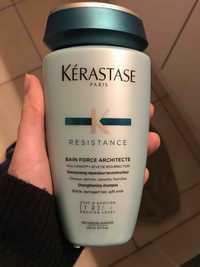KÉRASTASE - Résistance bain force architecte - Shampooing