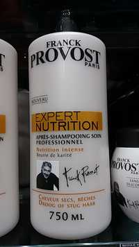 FRANCK PROVOST PARIS - Expert nutrition - Après-shampoing