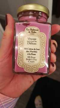 La Sultane de Saba - BB crème de jour des mariées à la rose