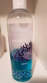 Rivadouce - Aqua - Gel douche