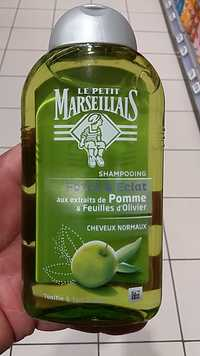 Le petit marseillais - Shampoing force & éclat