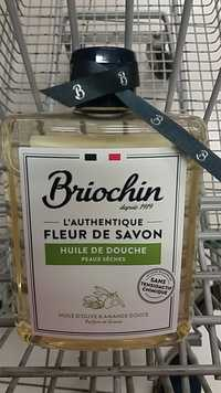 Briochin - Fleur de savon huile de douche