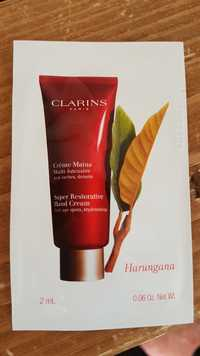 CLARINS - Harungana - Crème mains Multi-Intensive