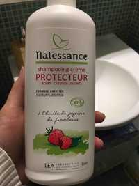 Léa Nature - Natessance - Protecteur - Éclat - Cheveux colorés