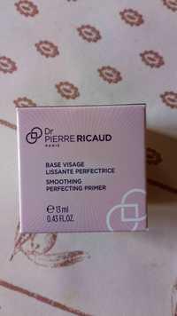 Dr Pierre Ricaud - Base visage lissante perfectrice