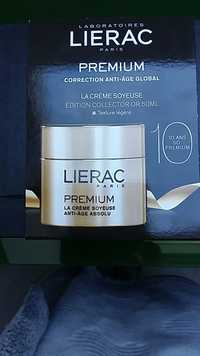 Liérac - Premium - Correction anti-âge global