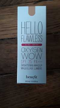 BENEFIT - Hello flawless - Maquillage lumière SPF 25 PA