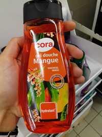 Cora - Gel douche - Mangue