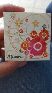 Melvita - Un air de fête - Savon extra doux canelle-orange bio