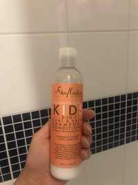 Shea Moisture - Kids 2 in 1 curl & shine - Shampoo & conditioner