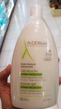 A-Derma - Hydra-protecteur - Gel douche
