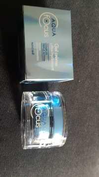 NOCIBÉ - Aqua focus - Gel crème ultra hydratant