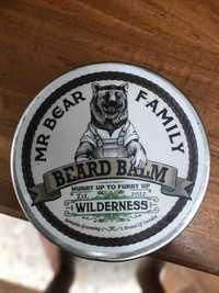 MR BEAR FAMILY - Wilderness - Beard balm