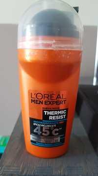 L'Oréal - Men expert Thermic resist - Antitranspirante 48h