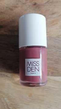 Miss Den - Vernis à ongles