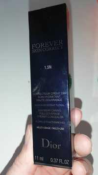 DIOR - Forever skin correct - Correcteur crème 24h, soin hydratant