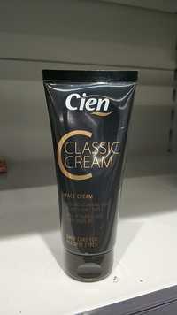 Cien Classic Cream