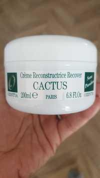 OZENTYA - Crème reconstructrice recover - Cactus