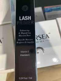 ABSOLUT NEW YORK - Lash primer - Base de Mascara