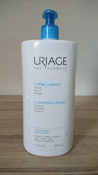 URIAGE - Crème lavante peaux sensibles
