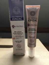 Eau Thermale Jonzac - Perfection - BB crème peau parfaite teinte claire spf 10