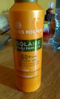 YVES ROCHER - Solaire peau parfaite - 50+ lait confort