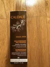 CAUDALIE - Soleil divin - Soin autobronzant