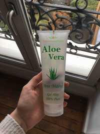 Cosmonatura - Aloe vera - Pere Marve - Gel aloe 100%