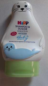 HIPP - Baby Sanft - Shampoo & Dusche Sensitiv