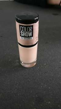 Maybelline - Color show by Colorama