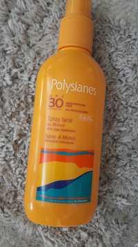 KLORANE - Spray lacté au Monoï SPF 30
