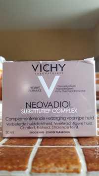 VICHY - Neovadiol - Substitutief complex