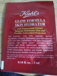 Kiehl's - Glow formula skin hydrator